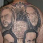 Tattoo Problems
