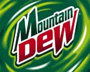 mt dew