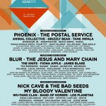 Primavera Sound Fest in Barcelona is God-Tier Awesome