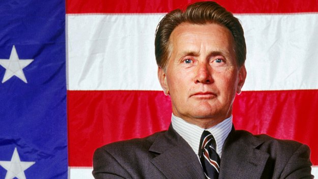 Shows you should marathon on netflix instant watch - The west wing ...