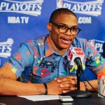 I Subscribe to the Russell Westbrook School of Fashion