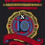 Ed Banger is Live Streaming their 10th Anniversary