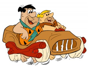 flintstone chat rooms Page 2 - the flintstones and the rubbels get closer.