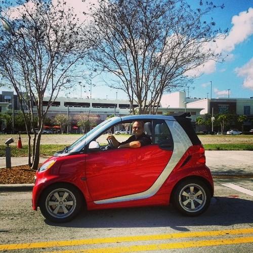 The Smart Car