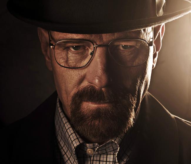 breaking bad heisenberg - Modern Thrill