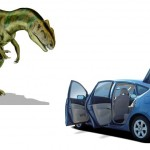 If You Drove a Prius That Could Travel Through Time, Which Era Would You Most Likely be Killed for Being a Witch?