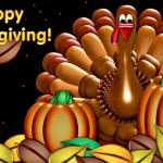 Funny Thanksgiving Videos