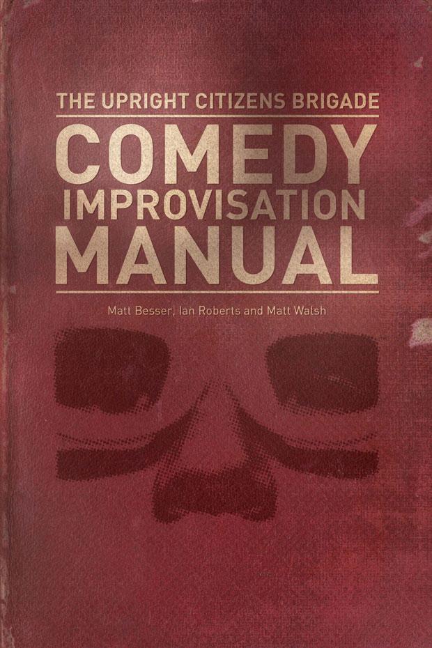 how to do improv comedy