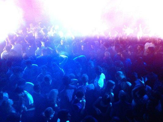 fabric best nightclub