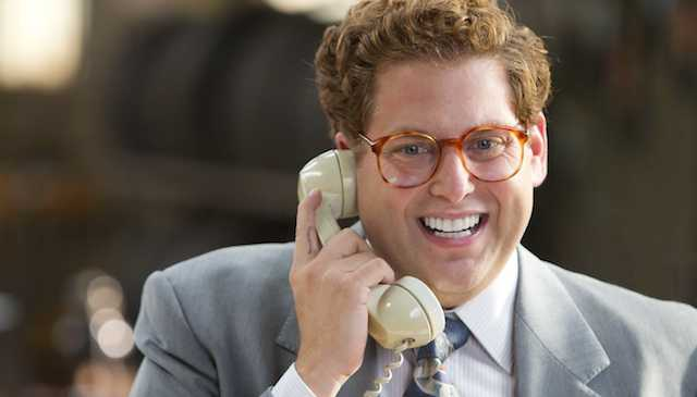 jonah hill best supporting actor