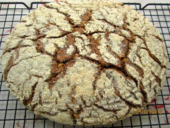 Aroma Bread 2