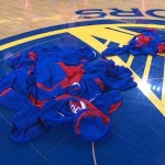 Donald Sterling la clippers nba playoffs