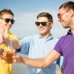 The Modern Bachelor Party
