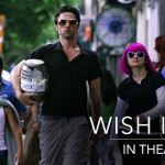 "WATCH: Zach Braff's ""Wish I Was Here"" Official Trailer"