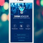 DrinkAdvisor Review: The Drinking Companion App