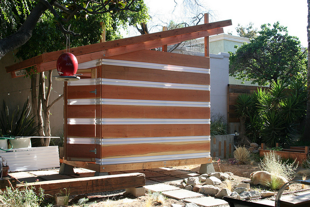 Shed Pictures Design: Turning Your Shed Into A Cracking Retreat