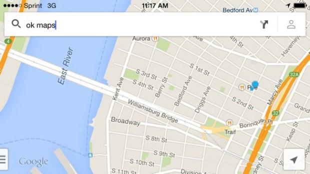 go offline with google maps