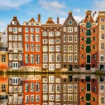 a holiday in amsterdam