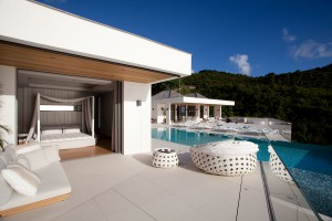 spend your holiday in st. barts