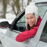driving safe in the winter