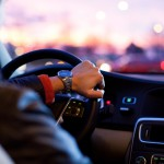 It Turns Out You Spend Far Too Much Time in Your Car