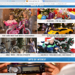 Top 5 kids Christmas presents for 2014
