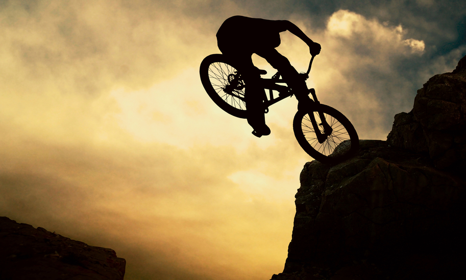why people enjoy taking risks modern thrill