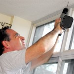 4 easy DIY projects for saving money on heating costs