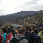 Being a Polite Backpacker when Travelling in China