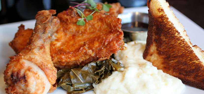 Best Spots For Fried Chicken Lovers Modern Thrill