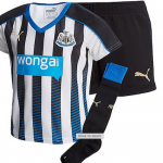 Rejoice English Football Fans – Take a Peek at Some of Premier League 2015-16 Kits