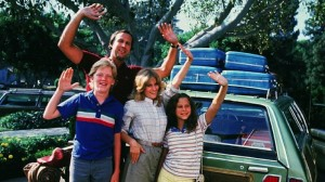Griswolds 1983