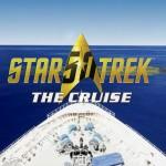 All Aboard The Star Trek Cruise