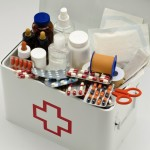 Your First Aid Inventory