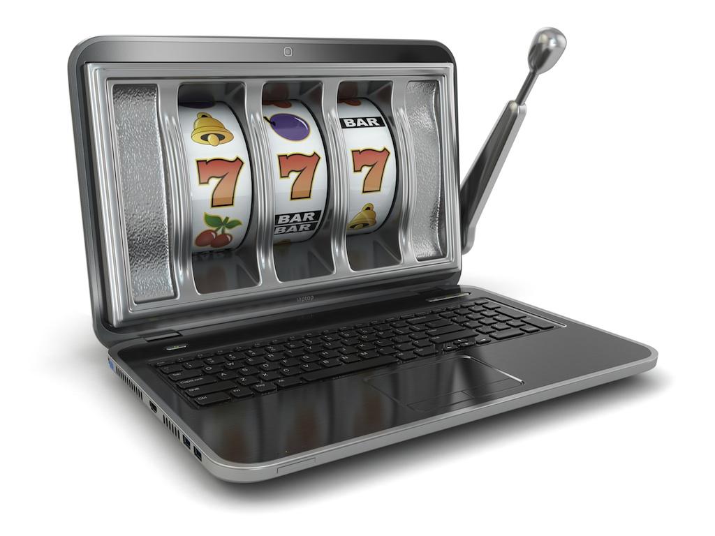 Free Slot Machines No Deposit