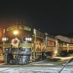 The Top 3 Holiday Themed Train Rides