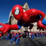 The 89th Annual Macy's Thanksgiving Day Parade is Less Than a Week Away