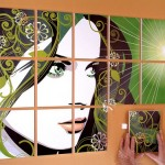Trendy Ways to Display Your Posters and Prints