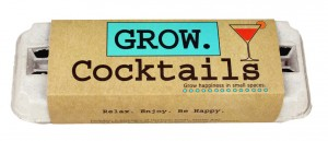 grow cocktail kit