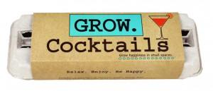 grow cocktail kit