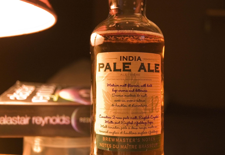john sleeman india pale ale
