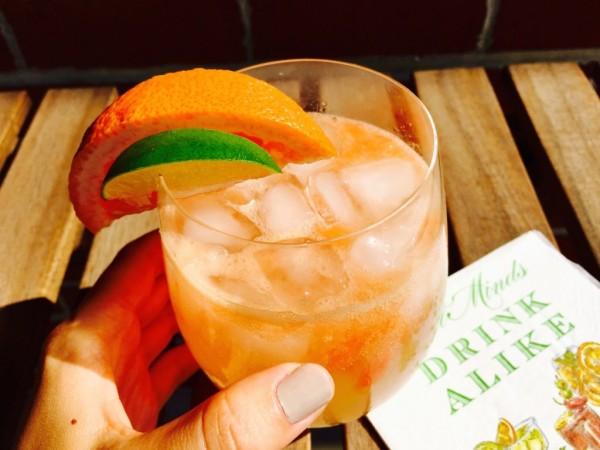 grapefruit-vodka-cocktail