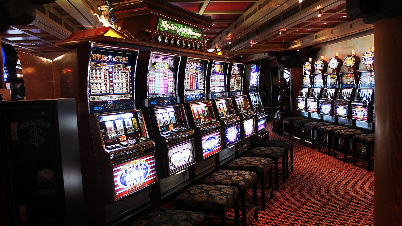 Slot Machine Gratis Moderne