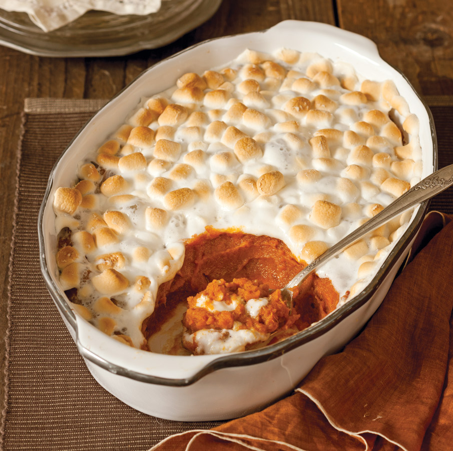 spiced-sweet-potato-casserole