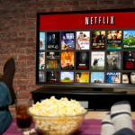 Whats Leaving Netflix on February 2017