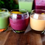 The Science Behind Making a Healthier Smoothies
