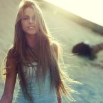 Simple Tricks for Growing Your Hair Really, Really Long