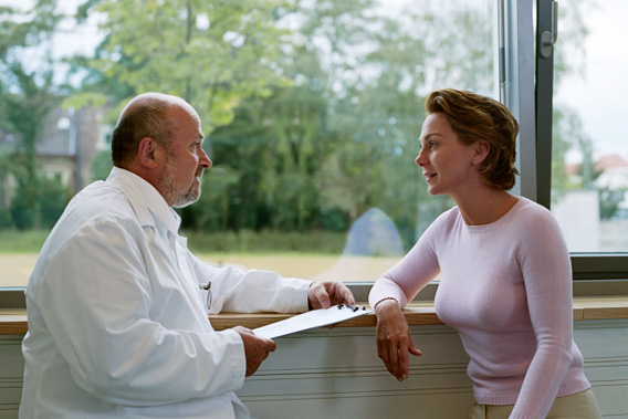 Annual doctor visit speaking to your doctor is so important