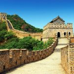 The True Cost of Building the Wall of China