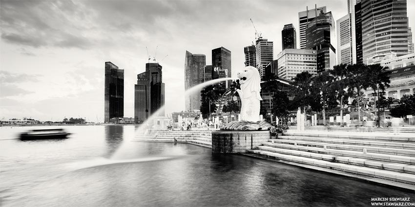 Singapore Lion City real estate